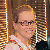 Julia Hurley