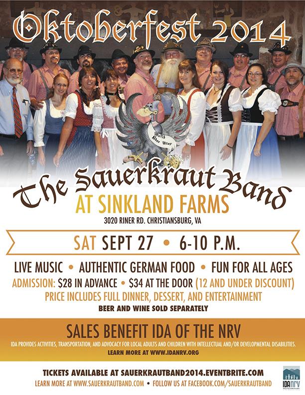 Sinkland Farms Oktoberfest