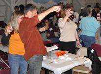 Mt. Lake Oktoberfest 10-30-10