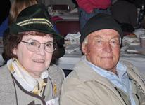 The Sauerkraut Band at Mt. Lake - October 28, 2011