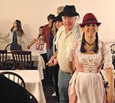 The Sauerkraut Band at Anna's Restaurant - Oktober 18, 2013The Sauerkraut Band at Anna's Restaurant - Oktober 18, 2013