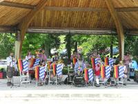 The Sauerkraut Band