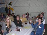 Mt. Lake Oktoberfest 10-10-09