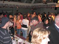 Mt. Lake Oktoberfest 10-17-09