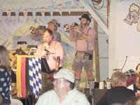 Mt. Lake Oktoberfest 10-23-09