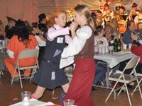 Mt. Lake Oktoberfest 10-31-09