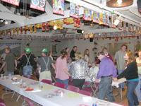 Mt. Lake Oktoberfest 9-19-09