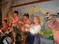 Mt. Lake Oktoberfest 2007